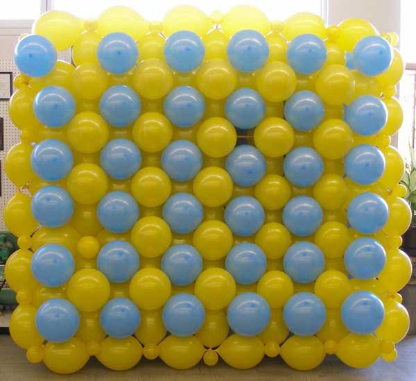 Continental Sales - Wholesale balloons and carnival supplies