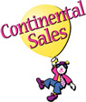 Continental Sales