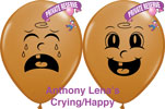 Anthony+Lena%27s+Crying%2FHappy+Baby+Face+5%22+Mocha