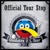 Qualatex tour stop
